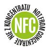 woda kokosowa certyfikat NFC Qeency